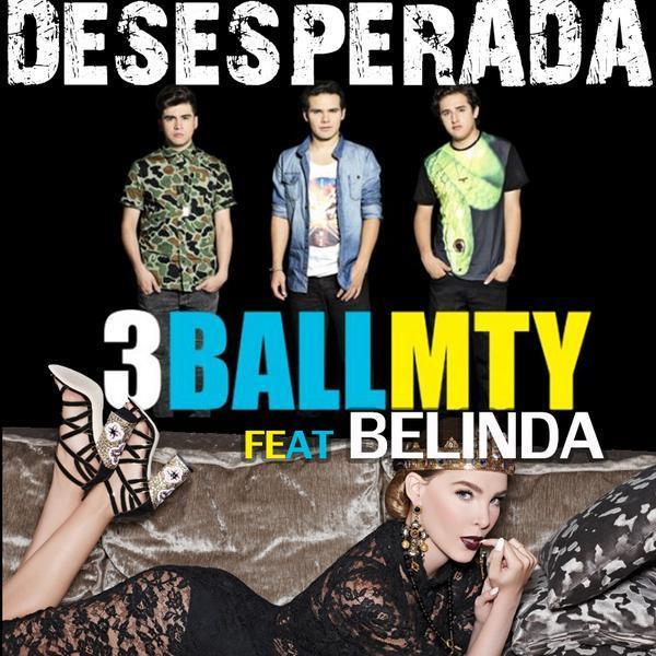 3 ball MTY ft belinda